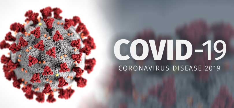 Love in the time of the coronavirus 19